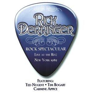 Rick Derringer 歌手頭像