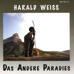 Harald Weiss 歌手頭像