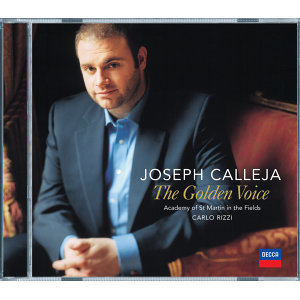 Joseph Calleja 歌手頭像