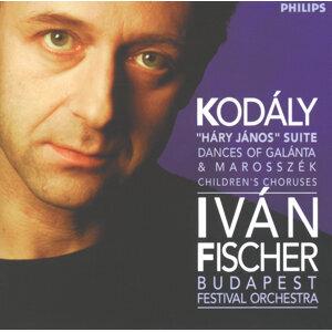 Budapest Festival Orchestra,Children's Choir Magificat, Budapest,Children's Choir Miraculum, Kecskemet,Iván Fischer 歌手頭像