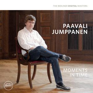 Paavali Jumppanen 歌手頭像