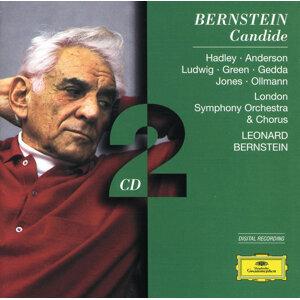 London Symphony Orchestra,Leonard Bernstein 歌手頭像