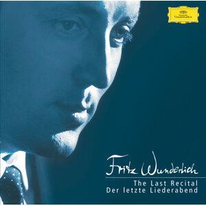 Fritz Wunderlich,Hubert Giesen 歌手頭像