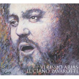 Oliviero de Fabritiis,The National Philharmonic Orchestra,Luciano Pavarotti 歌手頭像