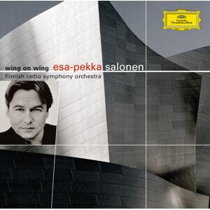 Finnish Radio Symphony Orchestra,Esa-Pekka Salonen 歌手頭像