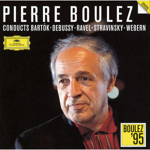 Pierre Boulez,Chicago Symphony Orchestra,The Cleveland Orchestra,Ensemble Intercontemporain,Berliner Philharmoniker 歌手頭像