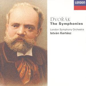 István Kertész,London Symphony Orchestra 歌手頭像