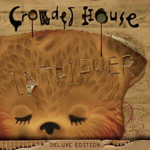 Crowded House (擠屋合唱團) 歌手頭像