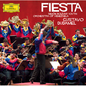 Gustavo Dudamel,Simón Bolívar Youth Orchestra of Venezuela