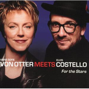 Anne Sofie von Otter,Elvis Costello 歌手頭像