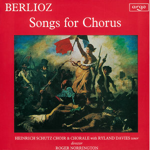 Heinrich Schütz Choir,Roger Norrington 歌手頭像