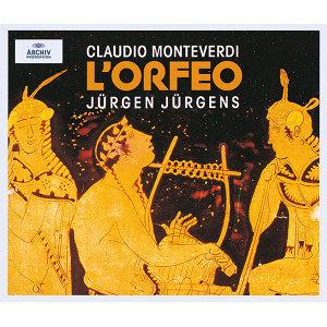 Camerata Accademica Hamburg,Jürgen Jürgens,Blaserkreis Fur Alte Musik Hamburg 歌手頭像