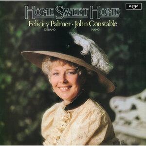 Felicity Palmer,John Constable 歌手頭像