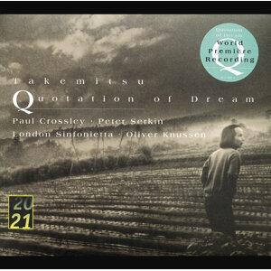 Oliver Knussen,Peter Serkin,Paul Crossley,London Sinfonietta 歌手頭像