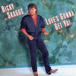 Ricky Skaggs 歌手頭像