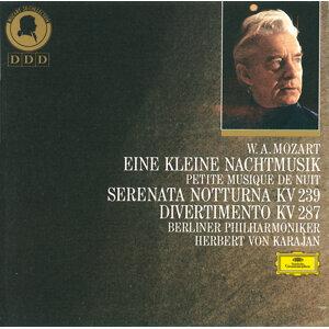 Berliner Philharmoniker,Emil Maas,Neithart Resa,Rainer Zepperitz,Herbert von Karajan,Thomas Brandis 歌手頭像