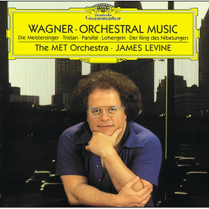The MET Orchestra,James Levine 歌手頭像
