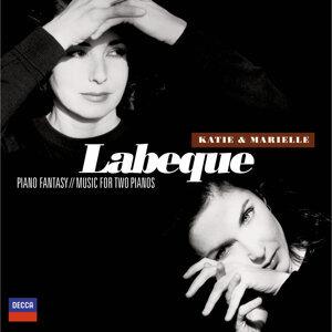 Marielle Labèque,Katia Labèque 歌手頭像