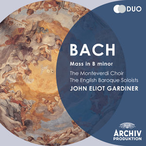 English Baroque Soloists,John Eliot Gardiner,The Monteverdi Choir 歌手頭像