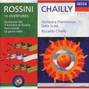 Riccardo Chailly,Orchestra del Teatro alla Scala di Milano 歌手頭像