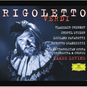 Metropolitan Opera Orchestra,James Levine 歌手頭像