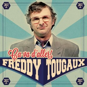 Freddy Tougaux