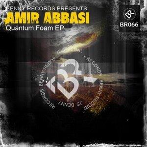 Amir Abbasi 歌手頭像