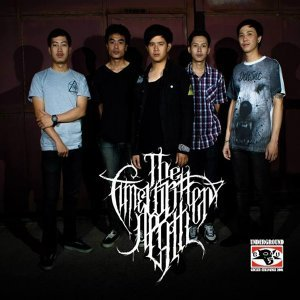 The Time Written Death 歌手頭像