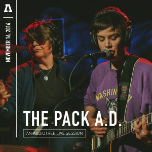 The Pack A.D. 歌手頭像