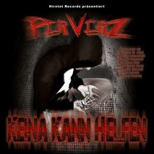 Perverz 歌手頭像