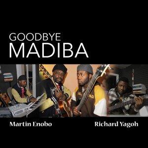 Martin Enobo, Richard Yagoh 歌手頭像