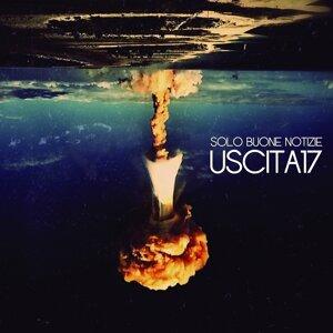 Uscita17 歌手頭像