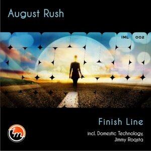 August Rush 歌手頭像