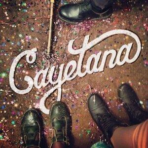 Cayetana 歌手頭像