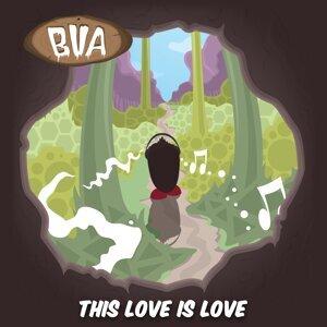 BVA 歌手頭像