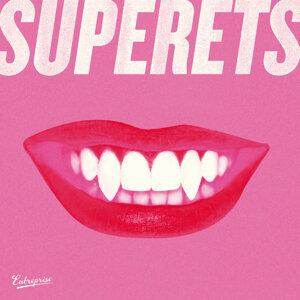Superets 歌手頭像