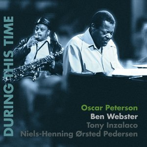 Oscar Peterson, Ben Webster 歌手頭像