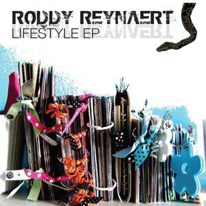 Roddy Reynaert 歌手頭像
