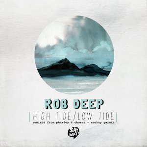 Rob Deep 歌手頭像