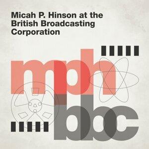 Micah P. Hinson
