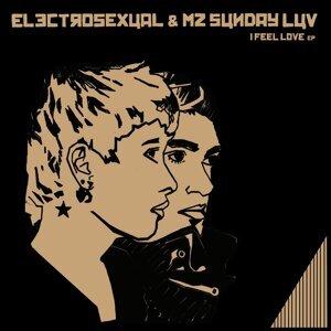 Electrosexual 歌手頭像