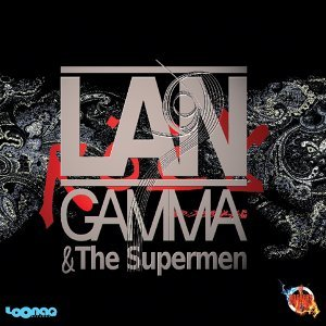 Lan Gamma & The Supermen 歌手頭像