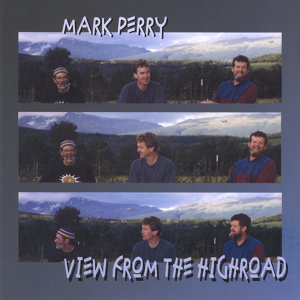 Mark Perry