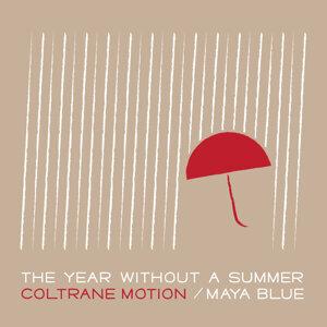Coltrane Motion 歌手頭像