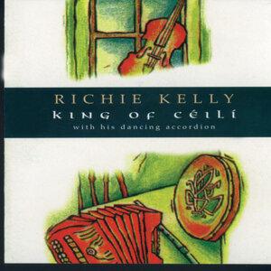Richie Kelly 歌手頭像