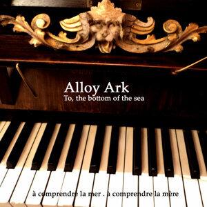 Alloy Ark 歌手頭像