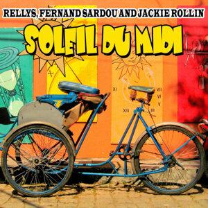 Rellys, Fernand Sardou and Jackie Rollin 歌手頭像