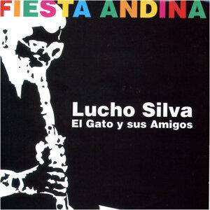Lucho Silva|El Gato y Sus Amigos 歌手頭像