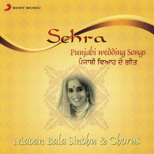 Madan Bala Sindhu 歌手頭像