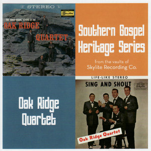 The Oak Ridge Quartet 歌手頭像